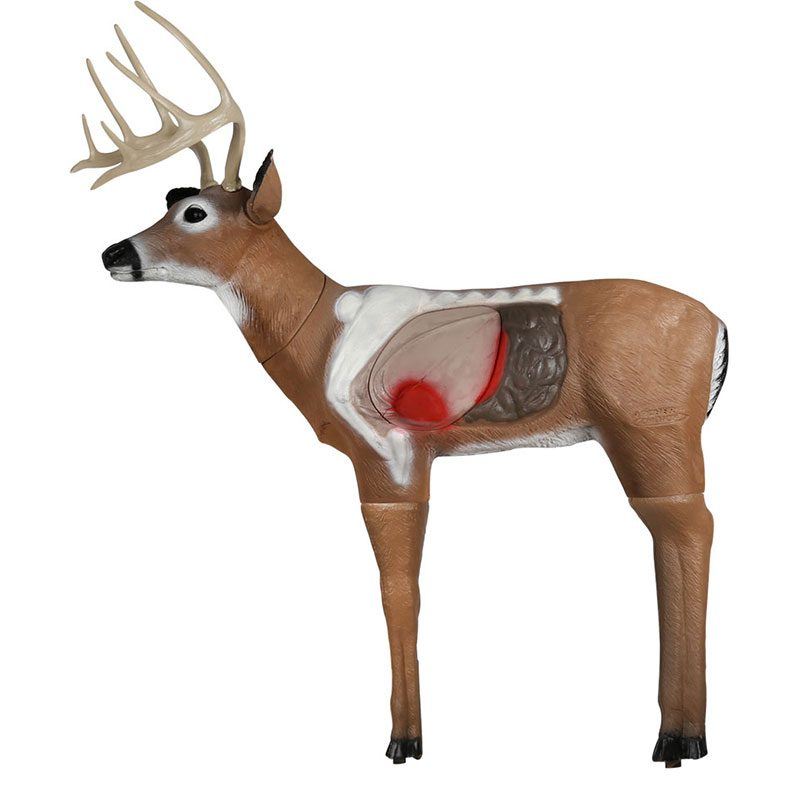 Delta McKenzie Targets - Archers Choice Real World Buck 3D Archery Target