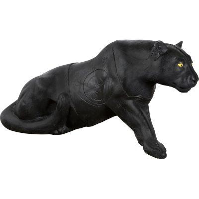 Black Panther 3D Archery Target