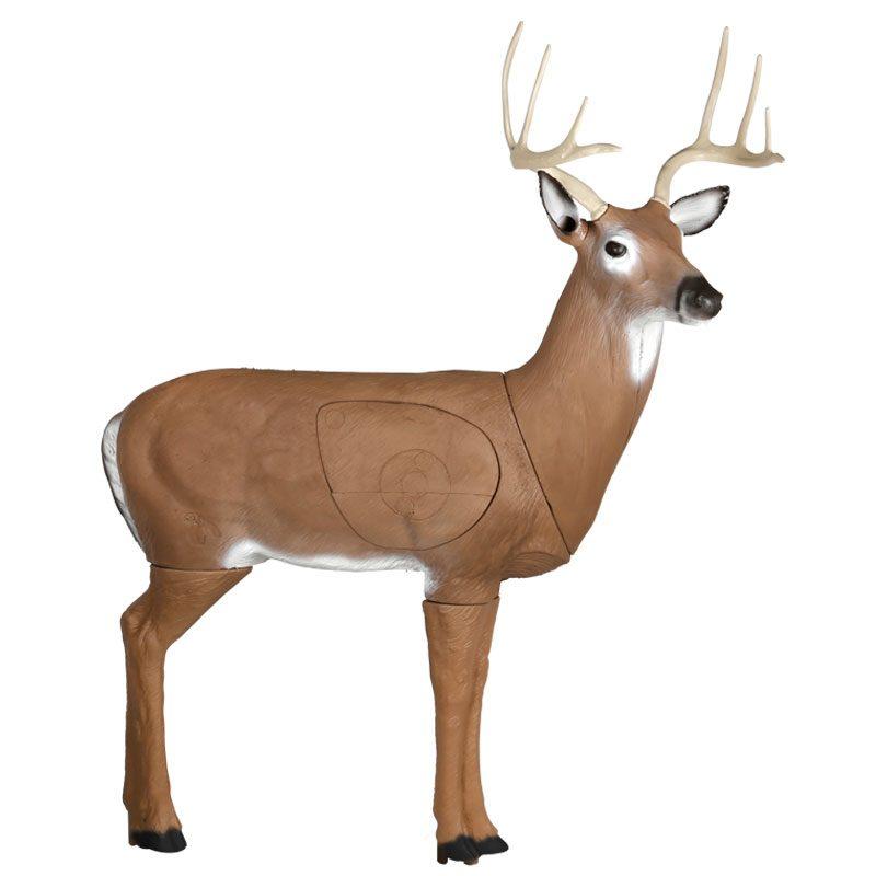 Delta McKenzie Targets - Bloodline Buck XL 3D Archery Target