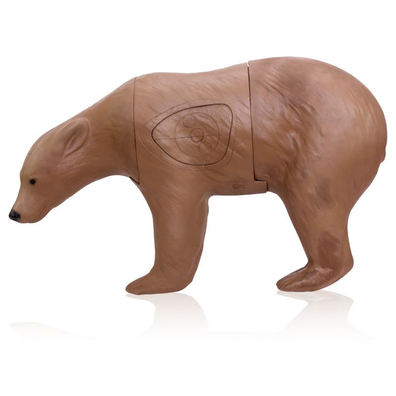 Delta McKenzie - Brown Bear 3D Archery Target