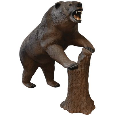 Grizzly Bear 3D Archery Target