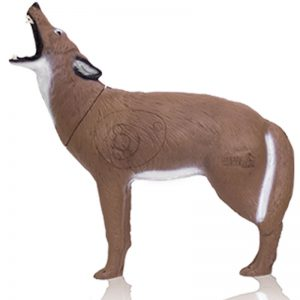 Delta McKenzie Targets - Howling Coyote