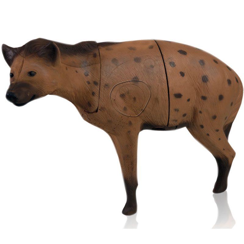 Delta McKenzie Targets - African Hyena 3D Target
