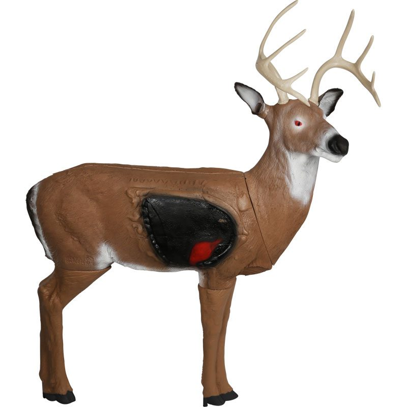 Delta McKenzie Targets - Lethal Impact Buck 3D Archery Target