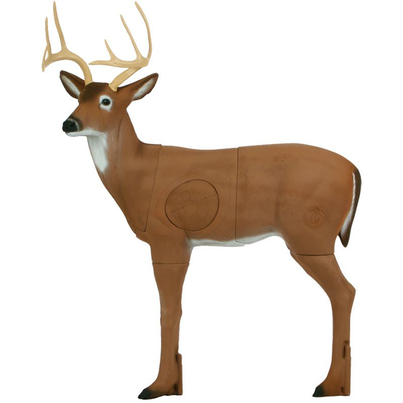 Delta McKenzie Targets - Medium Deer