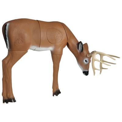 Medium Grazing Deer 3D Archery Target