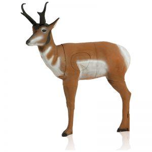 Delta McKenzie Targets - Pronghorn Antelope