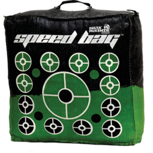 Delta McKenzie Targets - Delta Speedbag