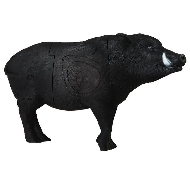 Delta McKenzie - Wild Boar 3D Archery Target