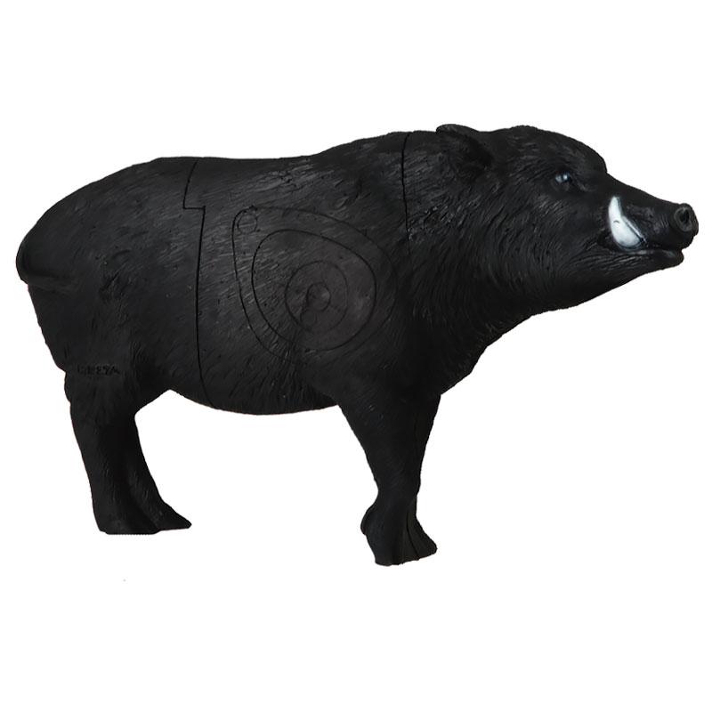 Delta McKenzie Targets - Wild Boar