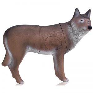Delta McKenzie Targets - Wolf