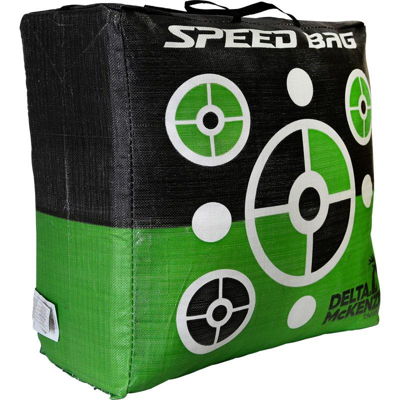 Delta McKenzie Targets - Speed Bag Archery Target