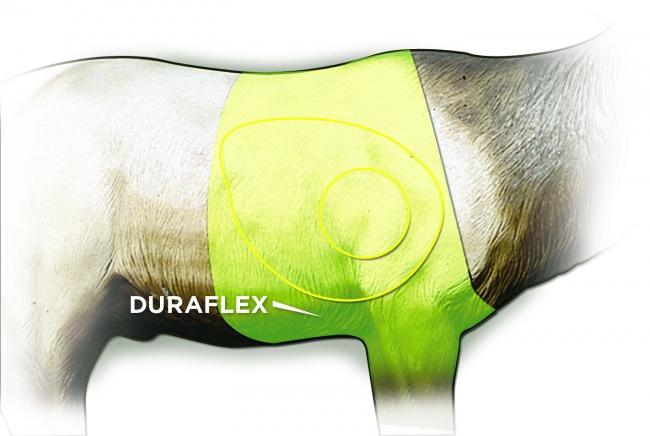 Delta McKenzie Targets - Duraflex