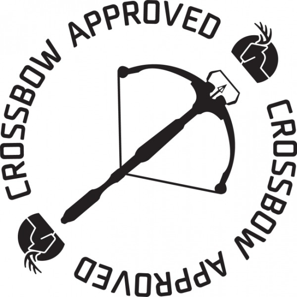 Delta McKenzie Targets - Crossbow Approved