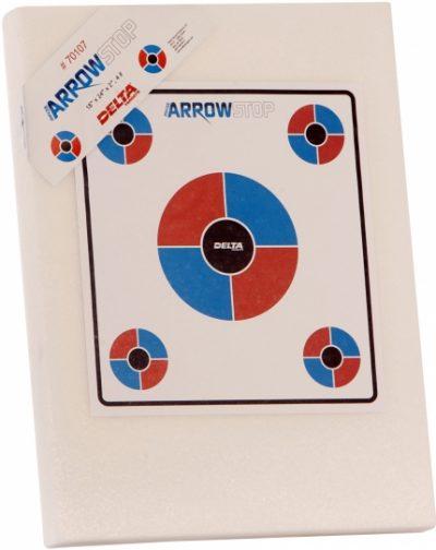 Arrowstop Foam Archery Target