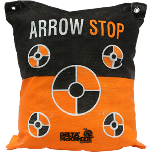 Delta McKenzie Targets - Arrowstop Bag