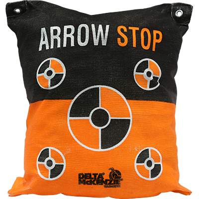 Arrow Stop Bag