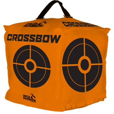 Delta McKenzie Targets - Crossbow Discharge Bag