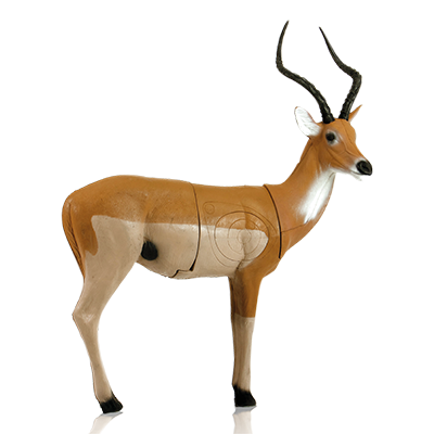 African Impala Pro 3D Target