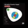 Delta McKenzie Targets - 3D Indoor Practice Target