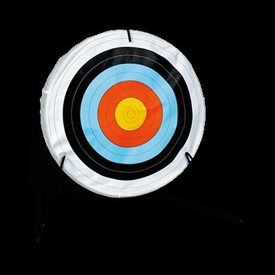 32″ Round Archery Target