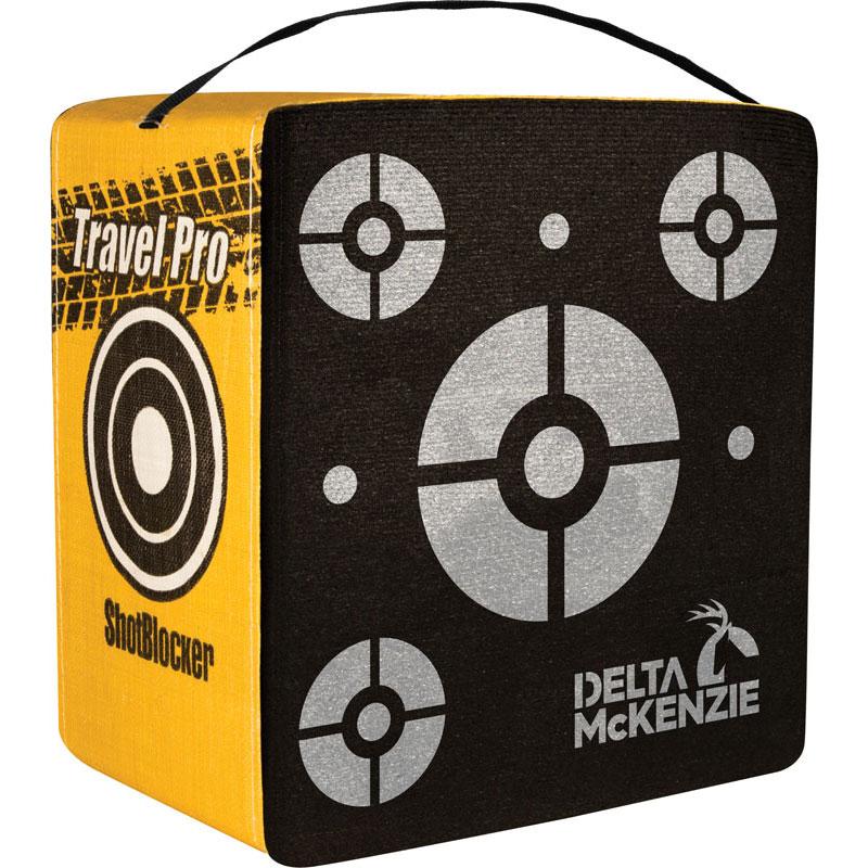 Delta McKenzie Targets - Shotblocker Travelpro