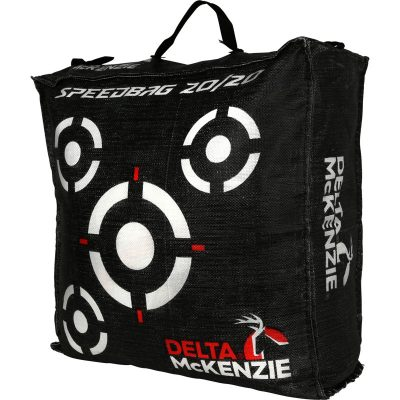 Speedbag 20/20 Target