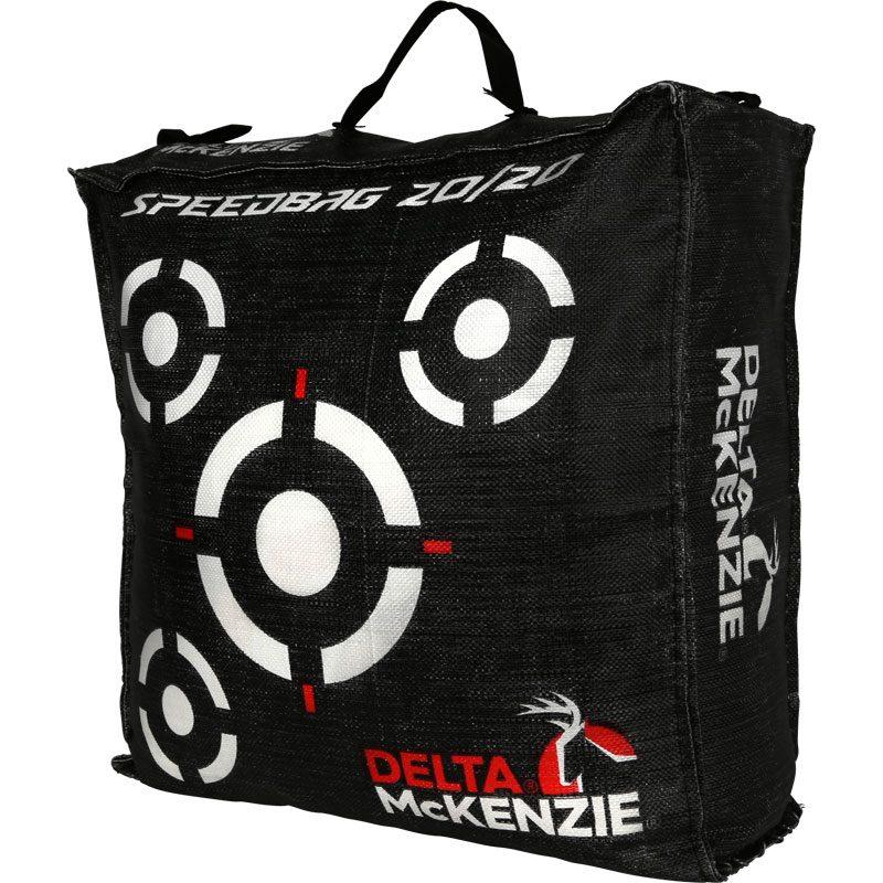 Delta McKenzie Targets - Speedbag 20/20 Target