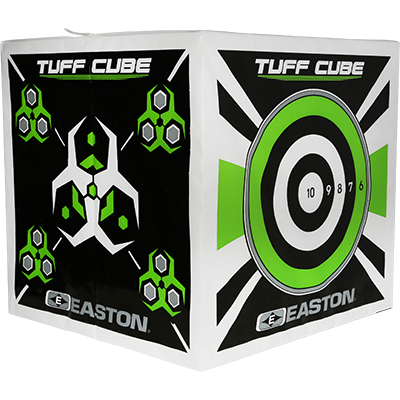 Easton Tuff Cube Archery Target