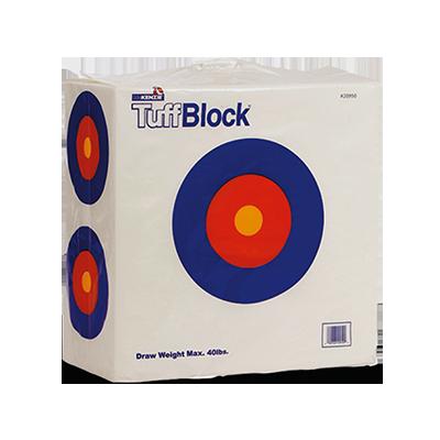 TuffBlock Archery Target