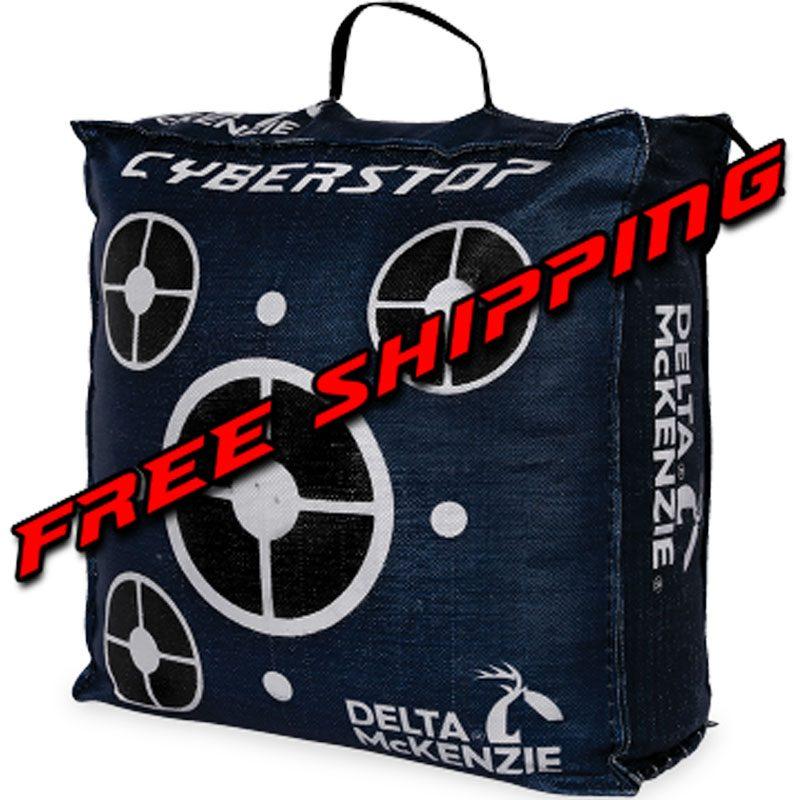 Cyberstop Bag Target
