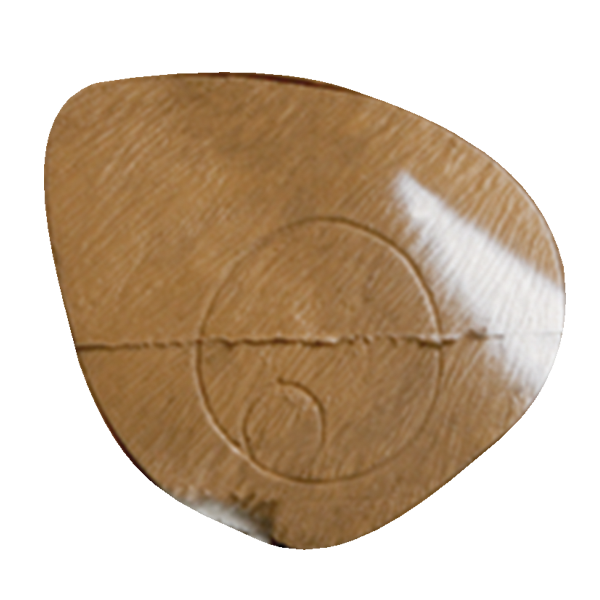 Antelope 3D Archery Target Replacement Core