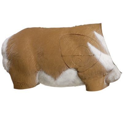 Antelope 3D Archery Target Replacement Body