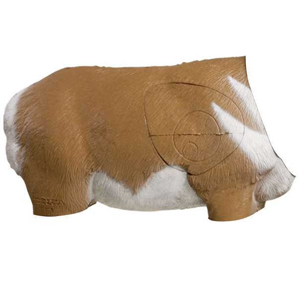 Delta McKenzie - Antelope 3D Archery Target Replacement Body