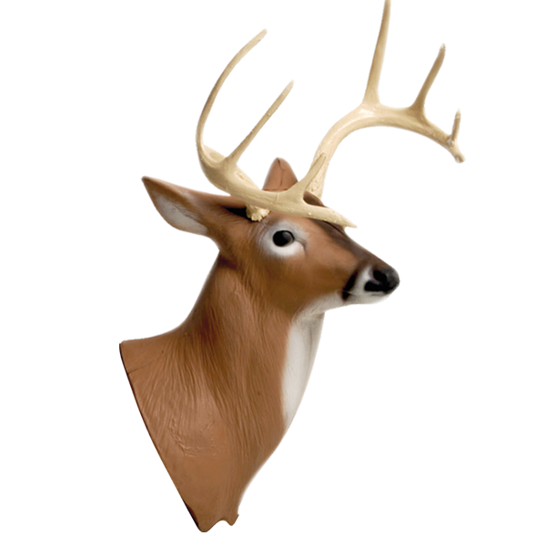 Delta McKenzie - Bedded Buck 3D Archery Target Replacement Head