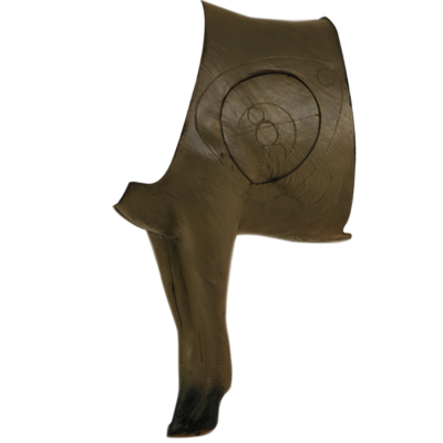 Bighorn Sheep 3D Archery Target Replacement Mid