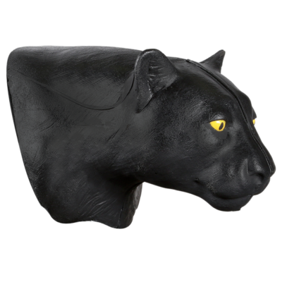 Black Panther 3D Archery Target Replacement Head