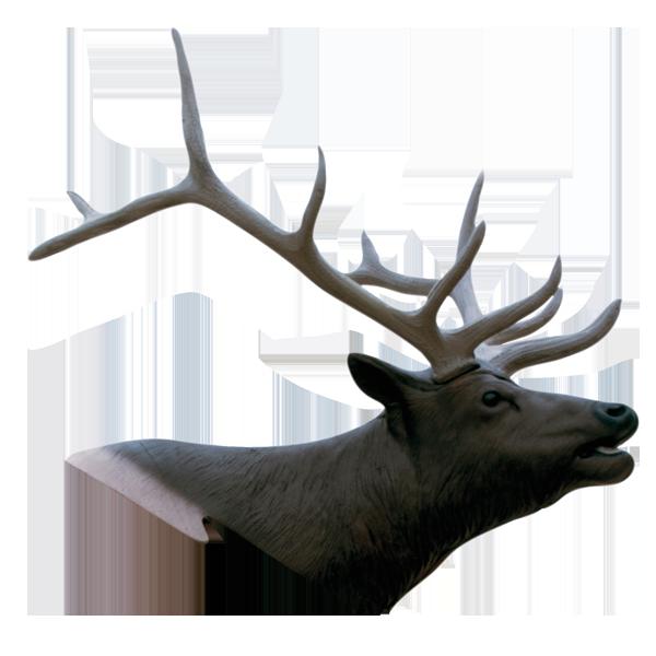 Delta McKenzie - Elk Archery Target Replacement Head