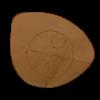 Delta McKenzie - XL Deer 3D Archery Target Replacement Core