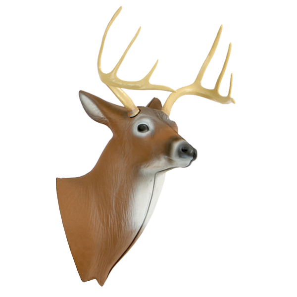 XL Deer 3D Archery Target Replacement Head