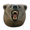Delta McKenzie - Grizzly Bear Archery Target Replacement Head