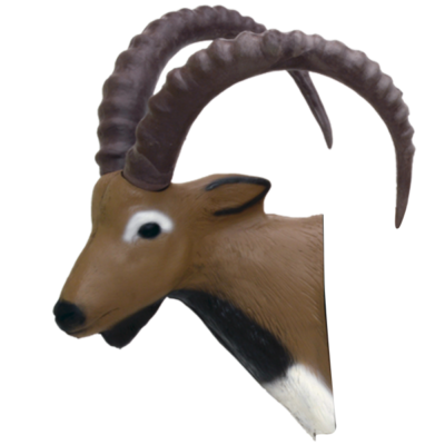 Ibex 3D Archery Target Replacement Head