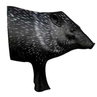 Javelina 3D Archery Target Midsection