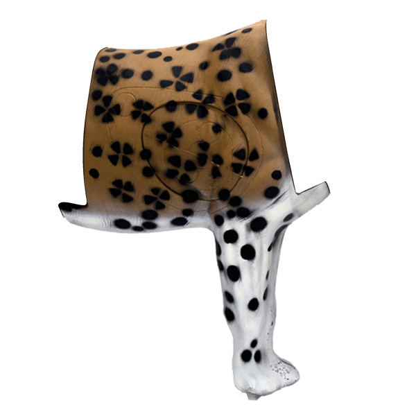 African Leopard Mid