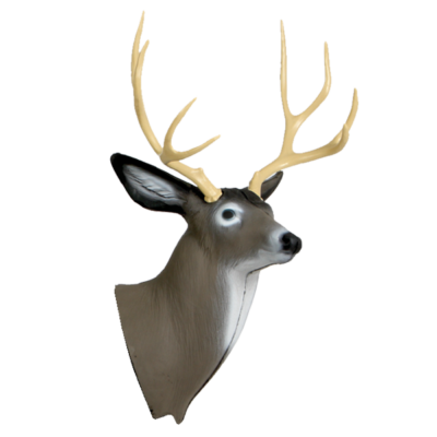 Mule Deer 3D Archery Target Head Replacement