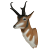 Delta McKenzie - Pronghorn Antelope Archery Target Replacement Head