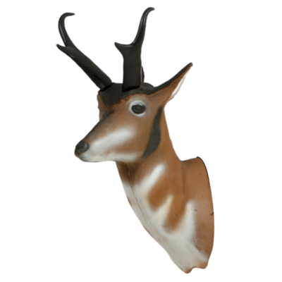 Pronghorn Pro 3D Archery Target Replacement Head
