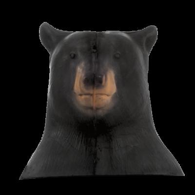 Standing Bear 3D Archery Target Head Replacement