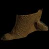 Delta McKenzie - Walking Brown Bear Replacement Front Legs