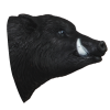 Delta McKenzie - Wild Boar 3D Archery Target Replacement Head